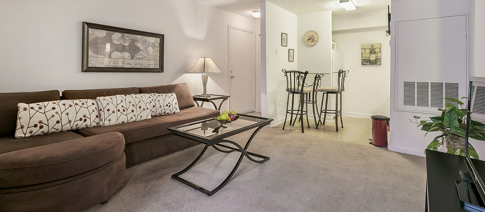 . Premises Apartments in Metairie LA   1   2 Bedroom Apartments For