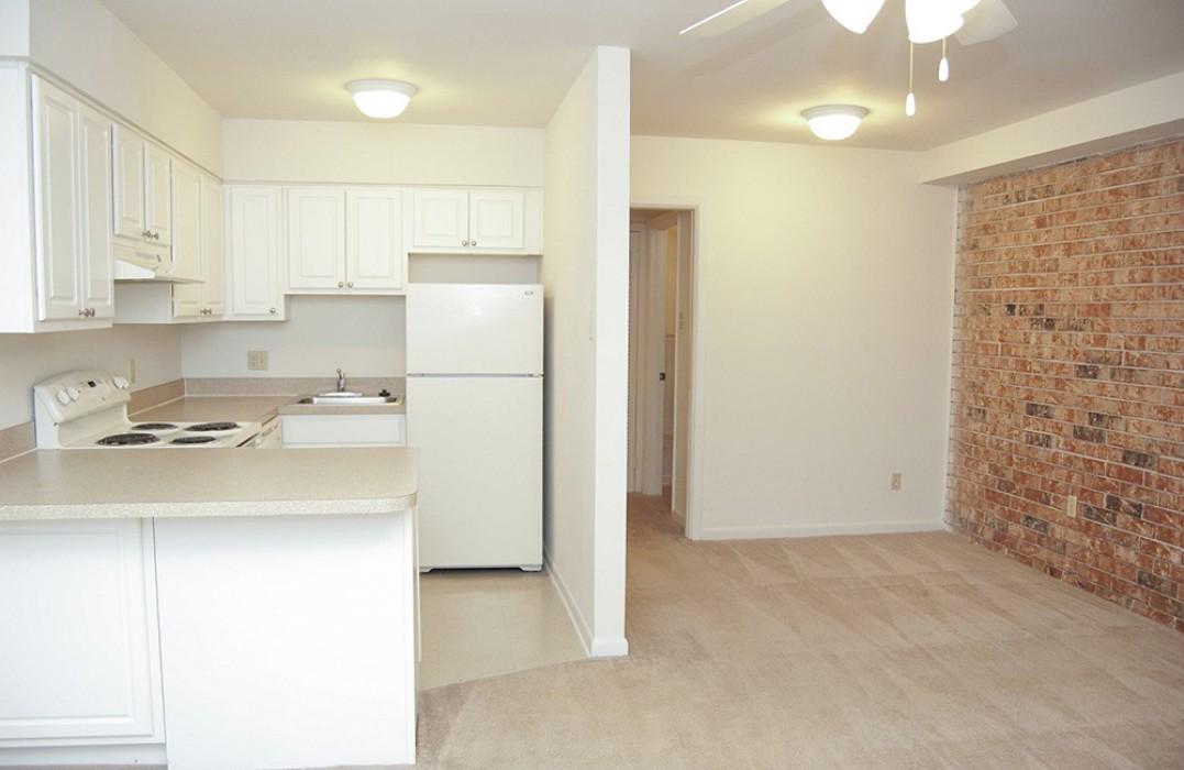 Northbridge apartments in metairie la 1 2 bedroom - 1 bedroom apartments in metairie ...
