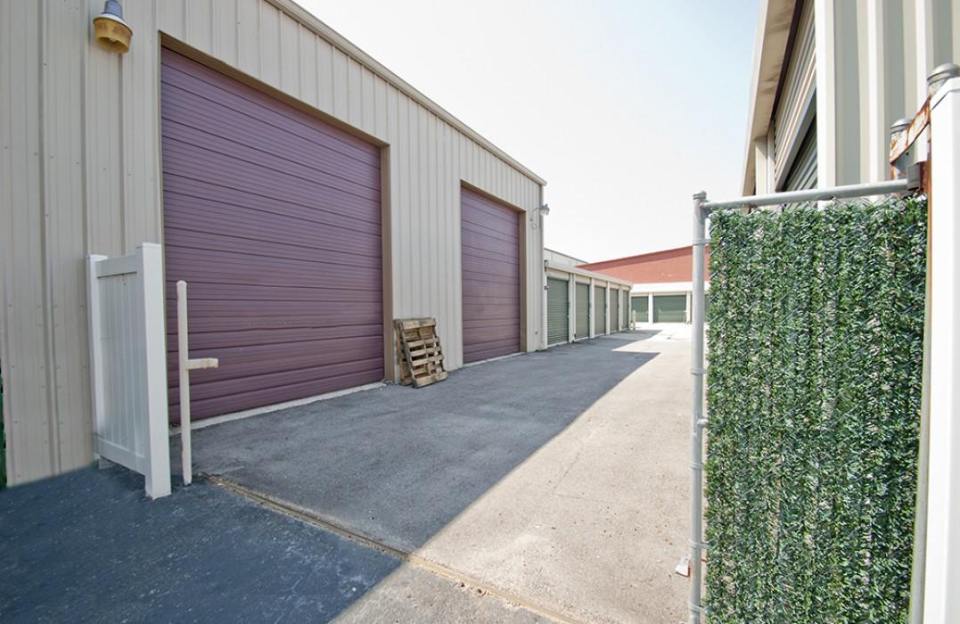 Metairie mini storage ppi blog for Garage door repair carrollton ga