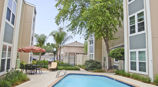 1st lake new orleans apartments for rent 1 2 and 3 - One bedroom apartments in new orleans ...