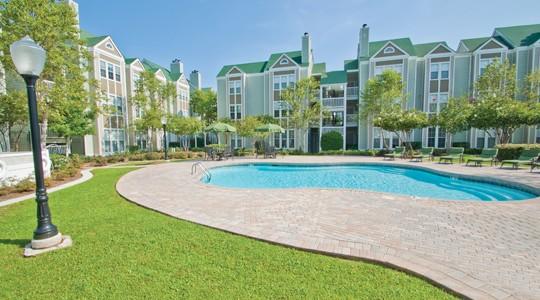 Mandeville Lakes Apartments Mandeville La