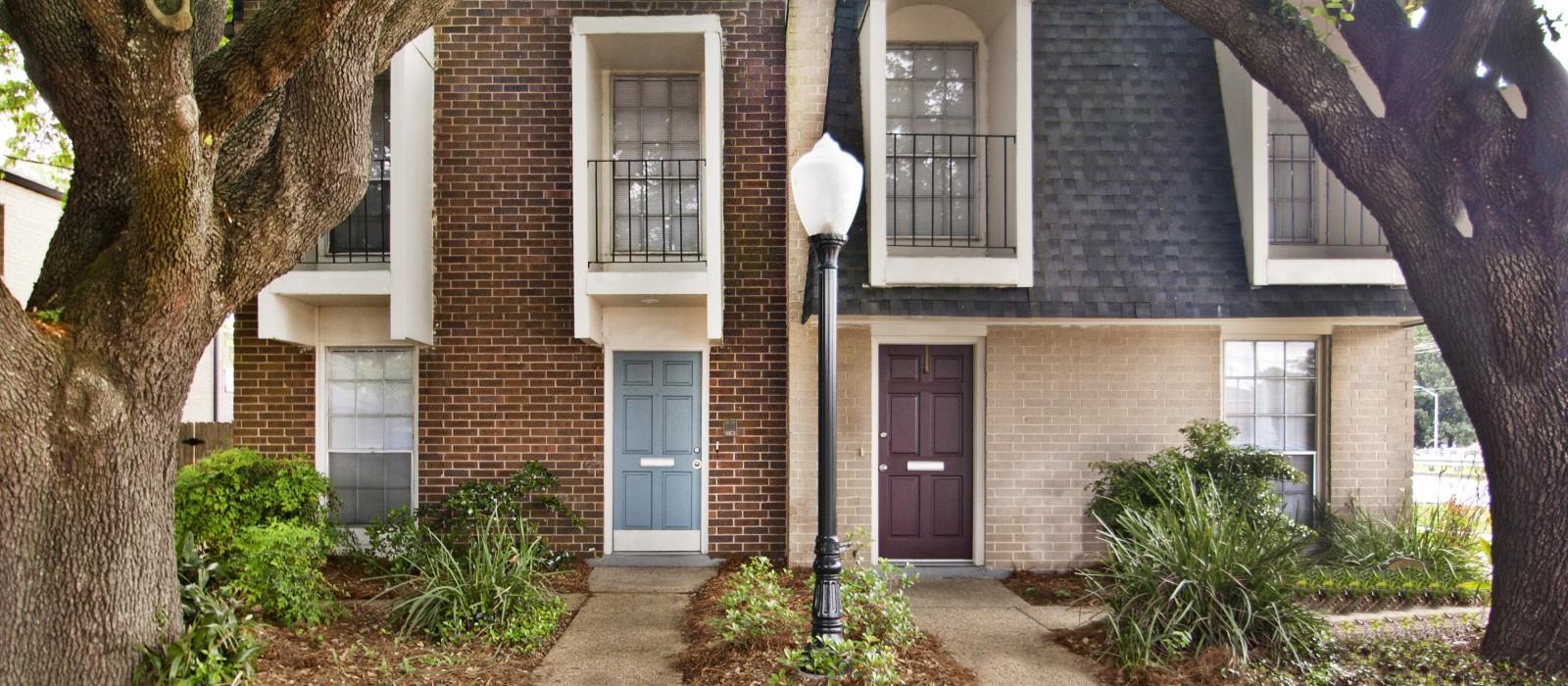 Rosedale Apartments In Metairie La 3 Bedroom Apartments For Rent 1st Lake Properties