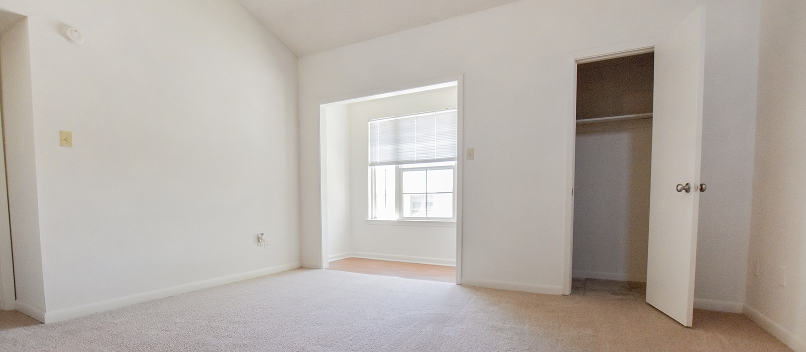 La Apartments 2 Bedroom Home Design Plan