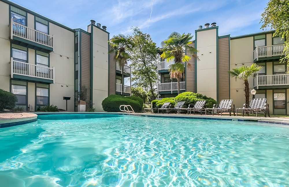 Sawmill Creek Apartments New Orleans