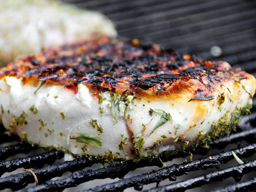 1st lake summer meals the best fish for grilling