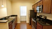 Our Surf Rider apartment community in Metairie offers spacious kitchens perfect for foodies.