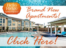 Brand New Apartments