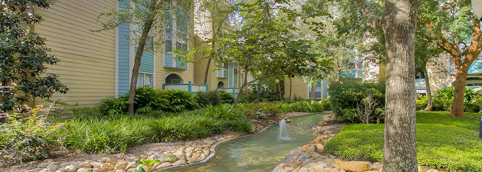 Creeks Of River Ridge Apartments