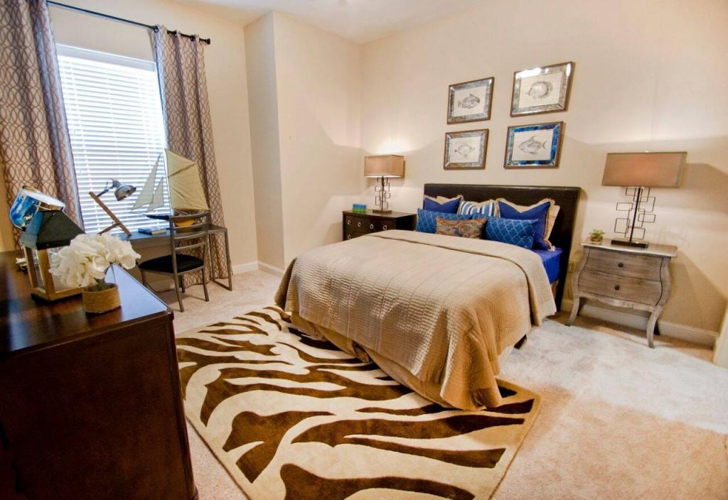 bella bedroom