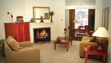 1st lake 1 bedroom 1 bath corporate apartments in new
